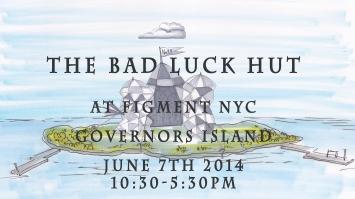 bad luck invite