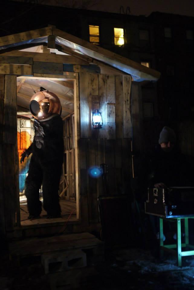 Karl Erickson Eric Lindley Performance