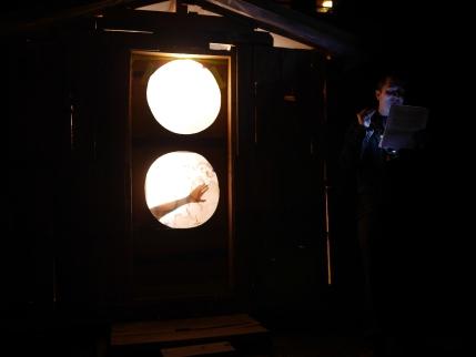 Magic Lantern and Ben