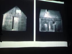 Unabomber cabin. Evidence