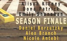 season finale invite
