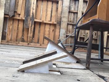 Alex Branch floorboard bellows